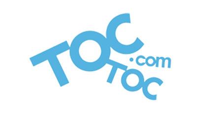 TOCTOC.COM